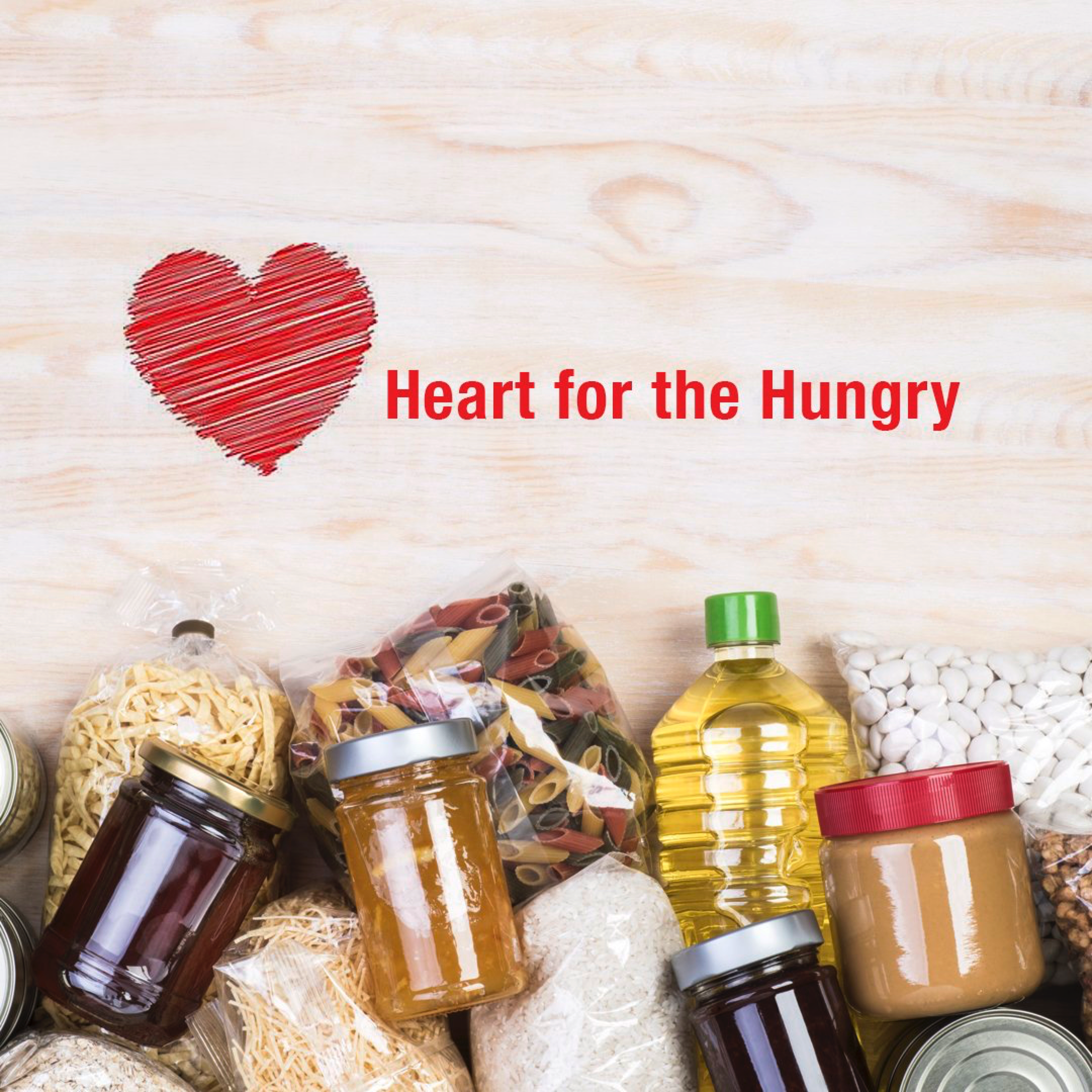 SitOnIt Seating - @SitOnItSeating   Food straight from the heart. For Valentine's Day this week, we took part in the Heart for the Hungry Food Drive by @OC_FoodBank. ❤️ #givingback #ocfoodbank
