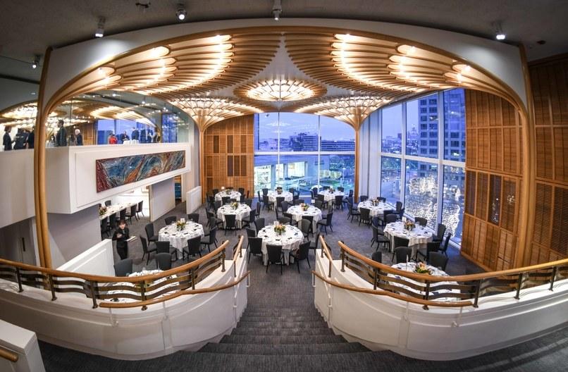 The American Restaurant.Photo: Courtesy of the James Beard Foundation