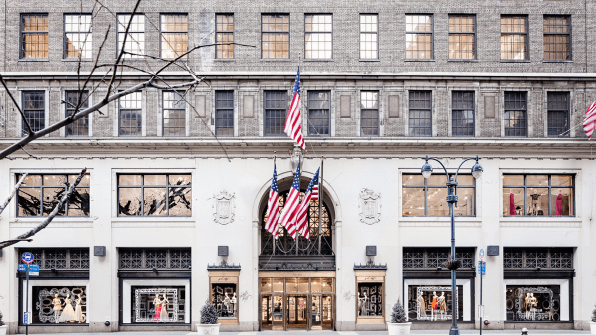 [Photo: courtesy of  Lord & Taylor ]