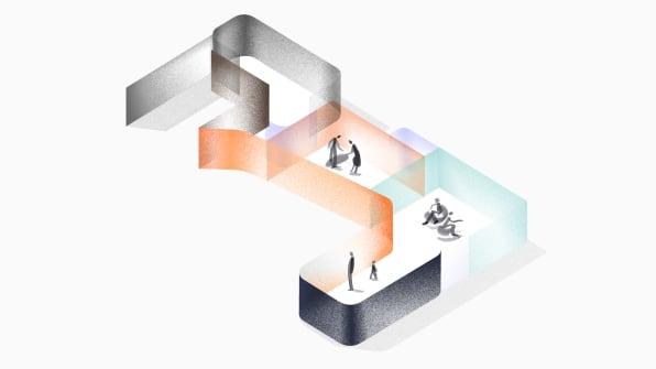 [Image: Google Design Studio+ Reddymade Architecture]