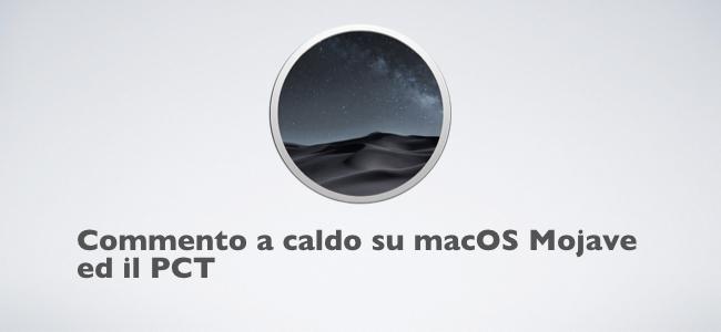 2018-06-22 Commento a caldo su macOS Mojave ed il PCT - jpg.001.jpeg