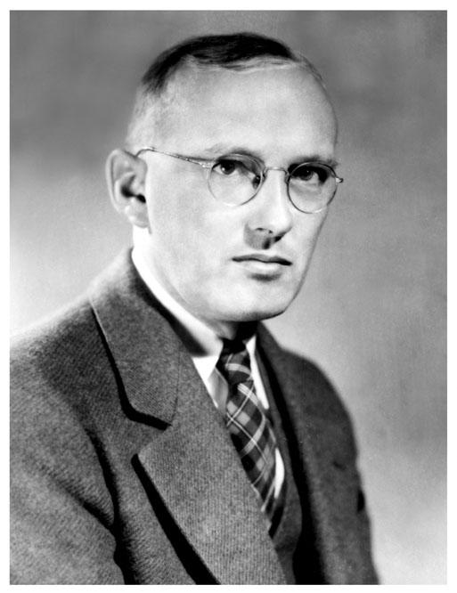 Karle Guthe Jansky