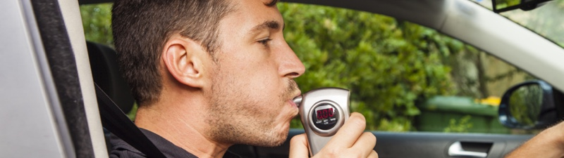 Blood Alcohol content for alcoholics in rehab.