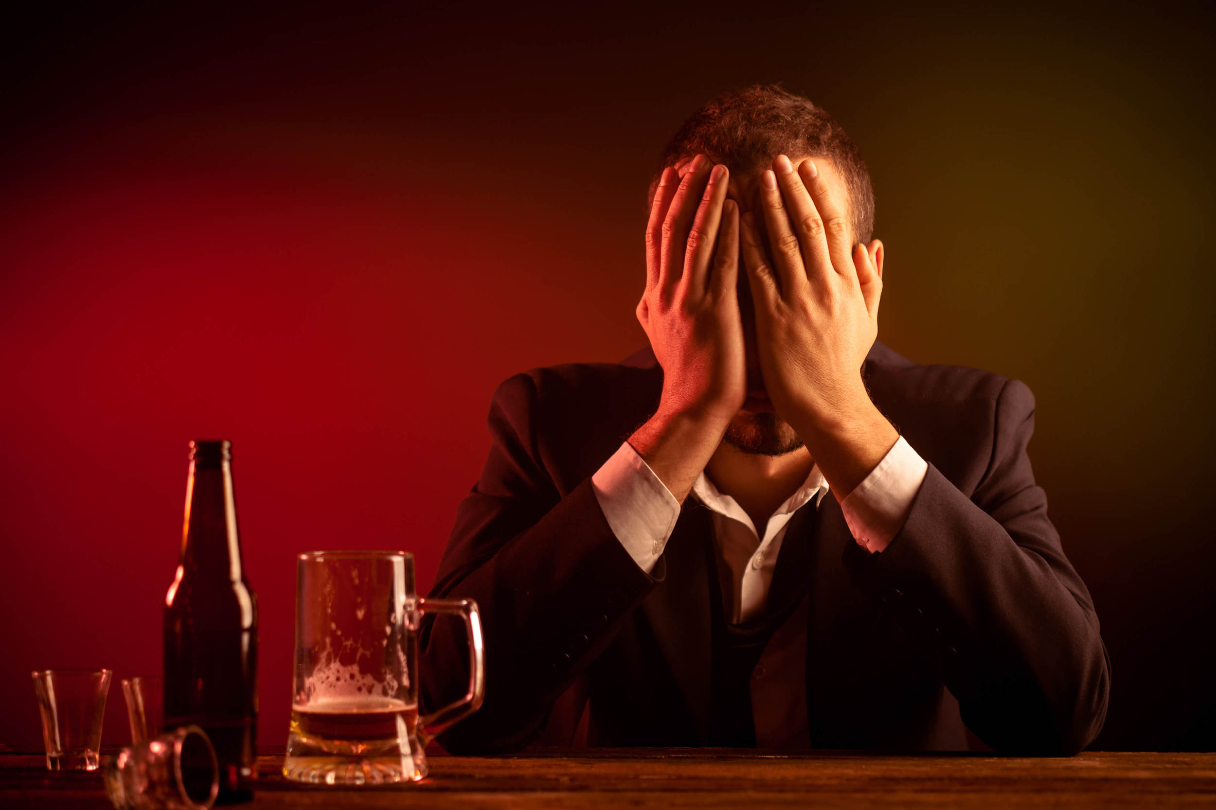 Treat alcoholism in San Diego for free with detox.