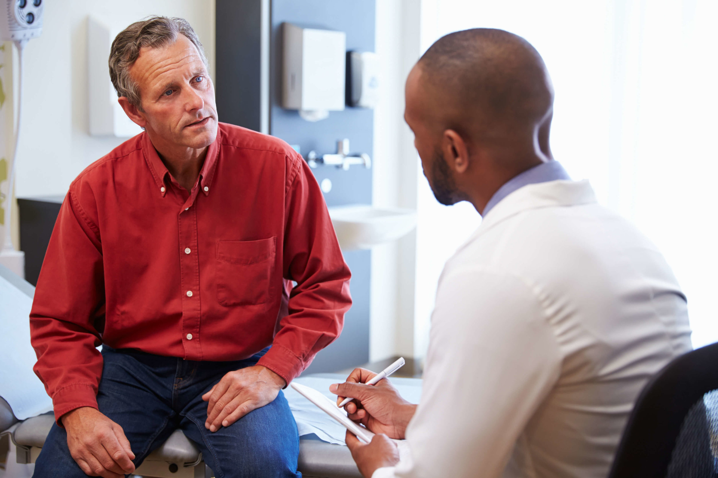 Free alcohol addiction treatment with alcoholism research study