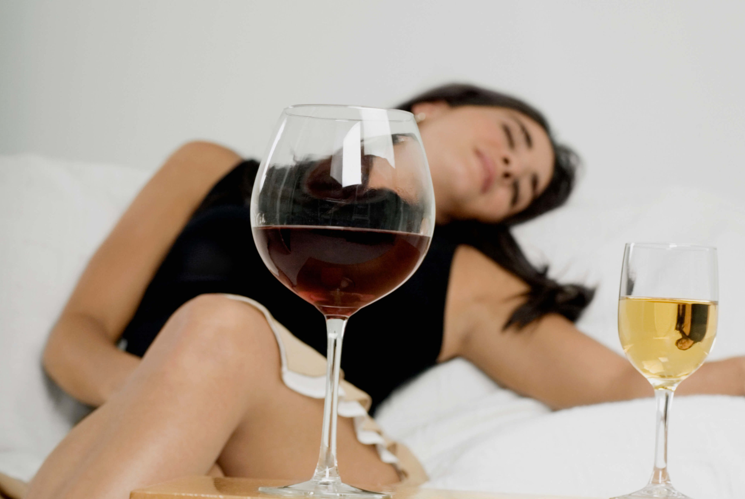 Alcohol Abuse vs. Alcohol Dependence for alcoholic rehab.