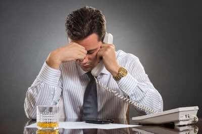 Alcohol Addiction Treatment & Rehab.