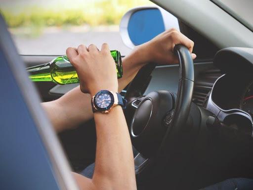 Drinking Irrational Behavior