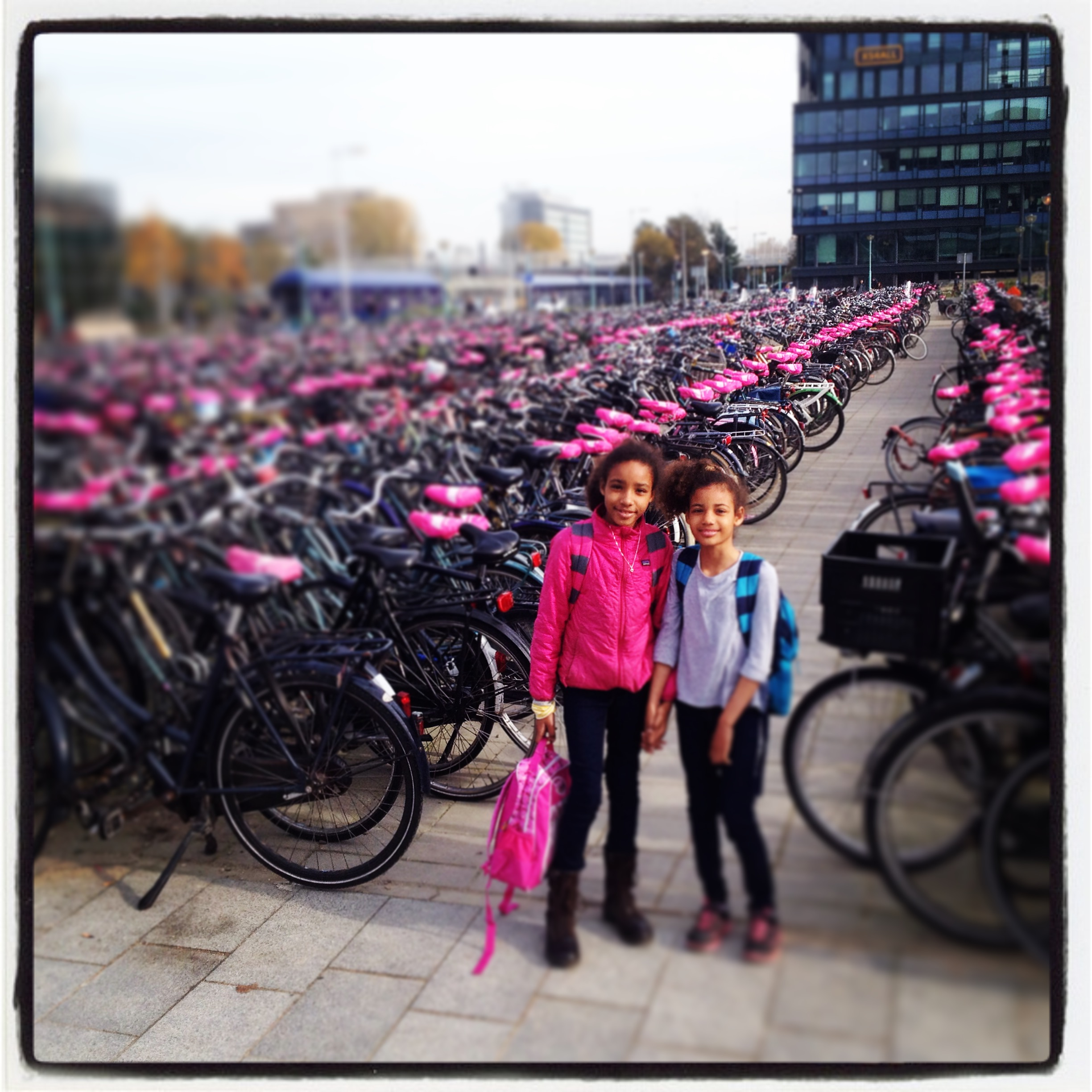 ChicasBikes