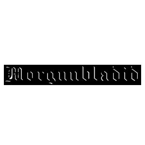 Morgunbladid Iceland Newspaper