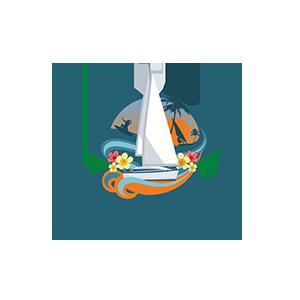 Pousse par le vent Sailing Blog