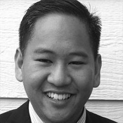 Arnel Guiang '01  Founder, ChatApp & G Labs, LA