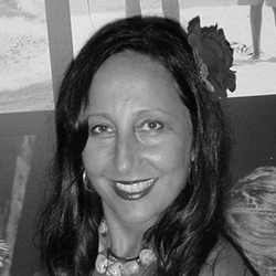 Coco Tihanyi '89  President, Owner, Surf Diva