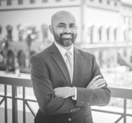 Tabrez Ebrahim   Associate Professor of Law & Patent Attorney