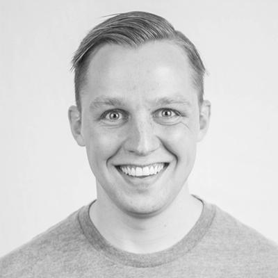 Evan Shoemaker   Founder & CEO of WeBuild