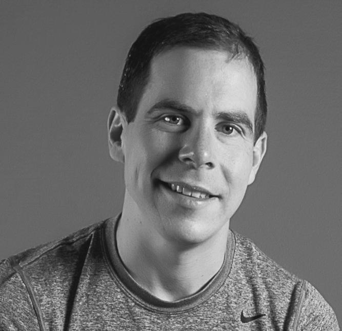 Billy Lister III   Senior Associate at Motion Venture Fund