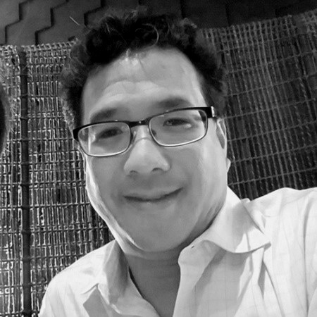 Gavin Lew   Managing Director at Bold Insight