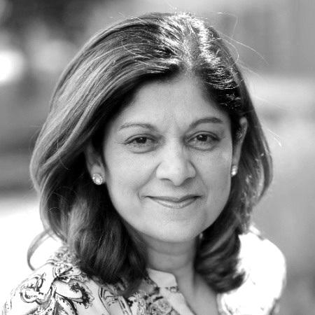 Raksha Shah   Founder and CEO of Obsidio Therapeutics, Inc.