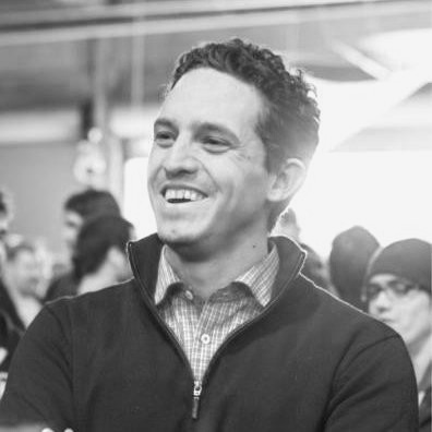 Scott Chacon   Co-founder and CEO at Chatterbug. Previously co-founder of GitHub.