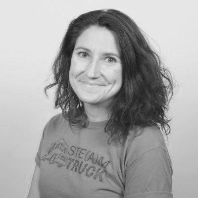 Melanie Turmlin   Programs Director at STE(A)M Truck