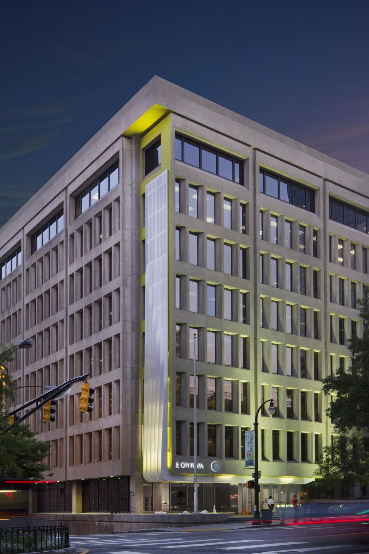 City of Atlanta - Gallery 72 // Clients: Image Manufacturing Group & Stanley Beaman Sears Architects