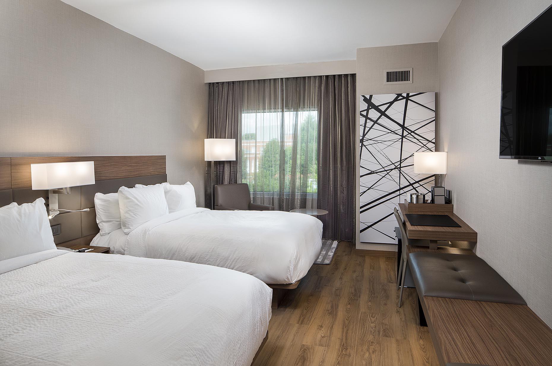 AC Hotel Buckhead - Atlanta, GA // Client: Winter Construction