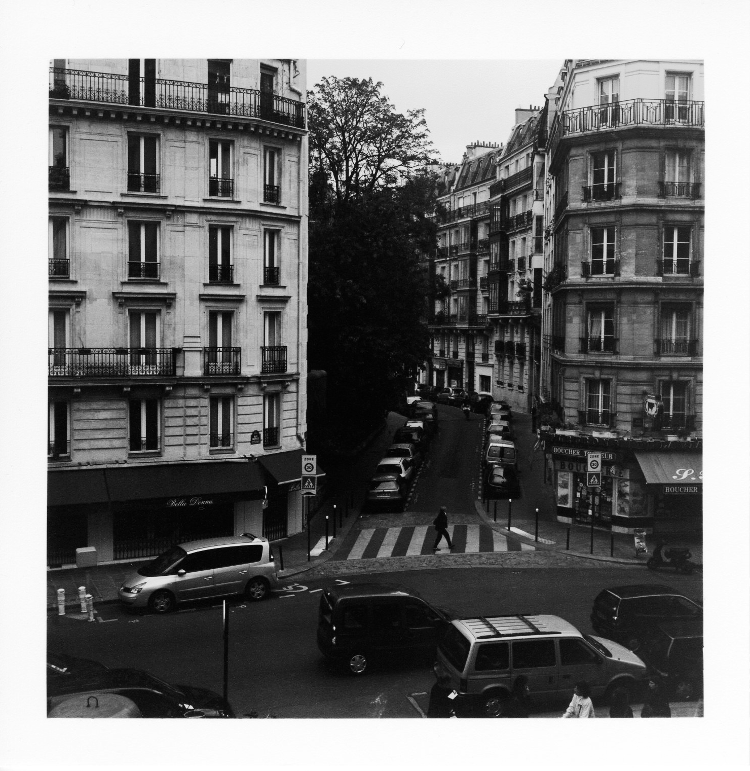 Kodak Tri-X Pan 400 - Paris 2007 4.jpg