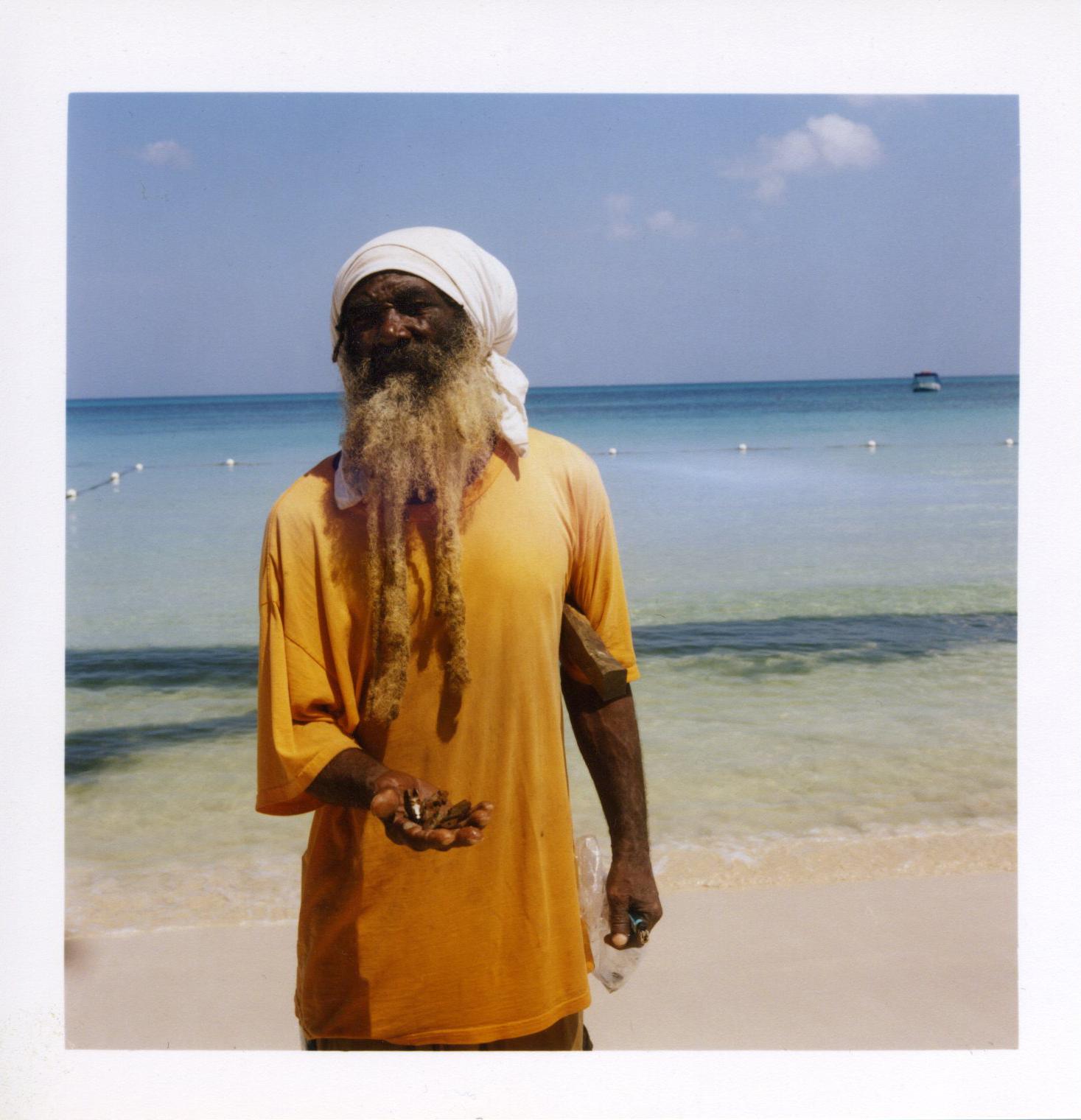 Kodak 400VC - Negril (Jamaica) Summer '07 #5.jpg