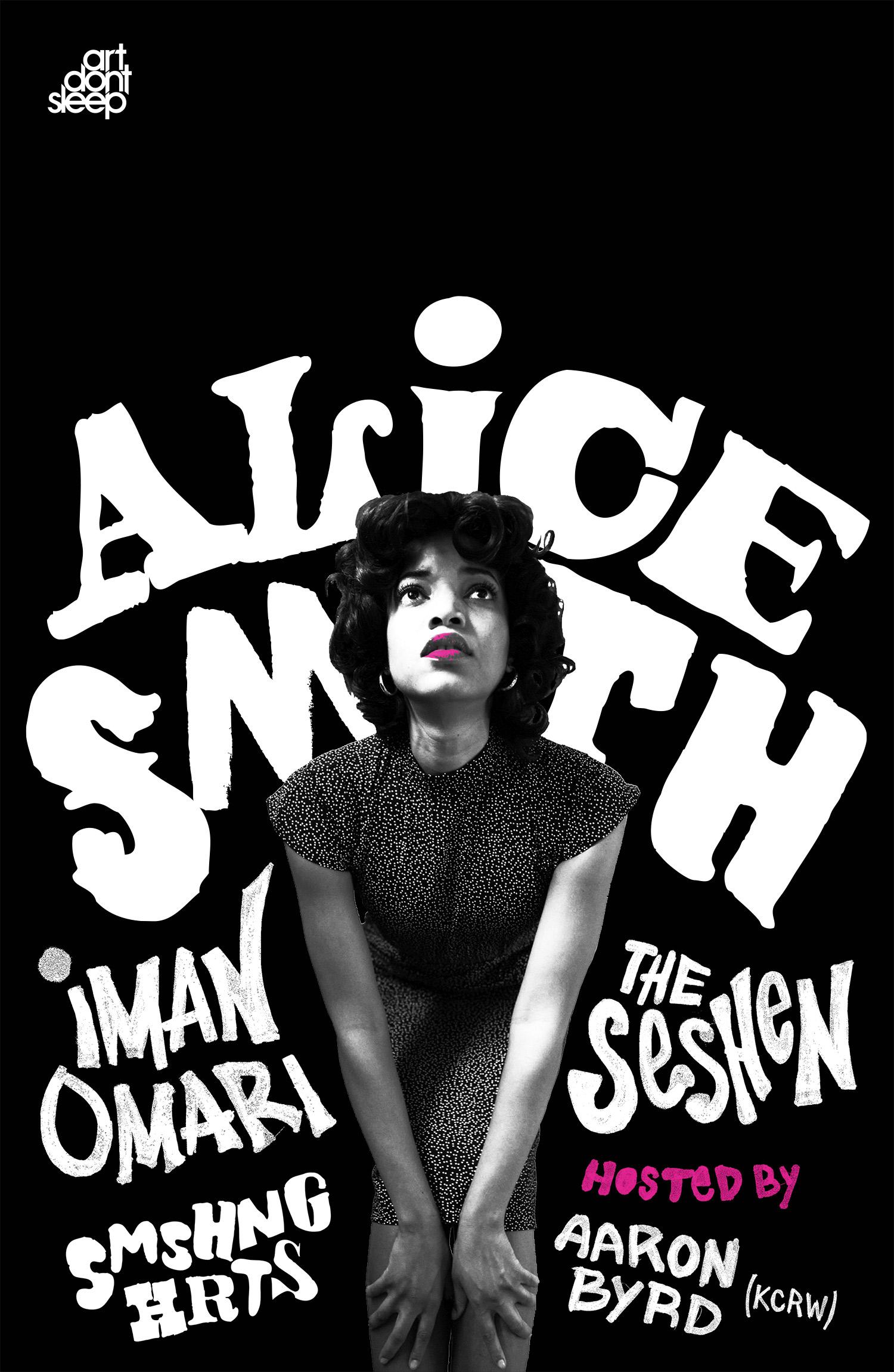 Alice Smith