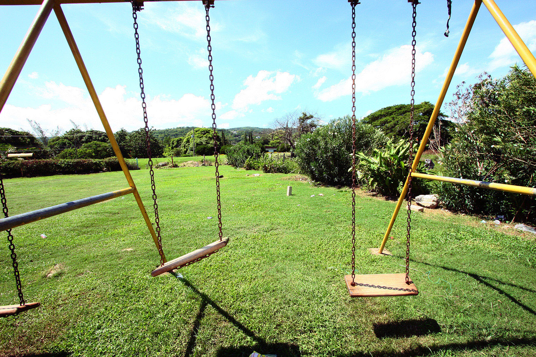 Swings near the beach.jpg