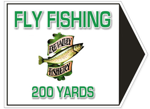Welcome to Exe Valley Fishery!