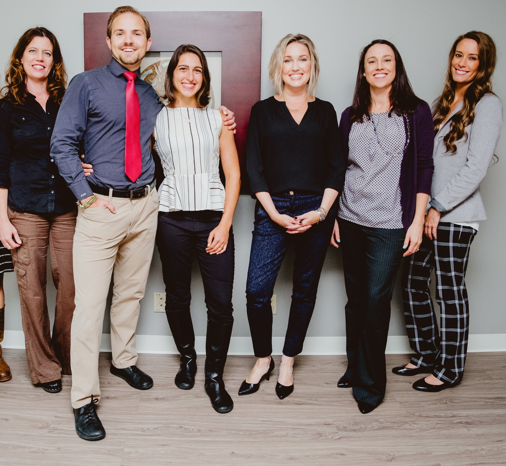 The Team at Cascade Integrative Medicine
