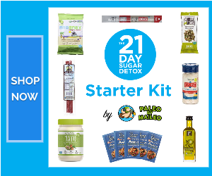 21DSD starter kit