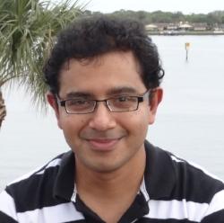 Dr. Kaustuv Saha