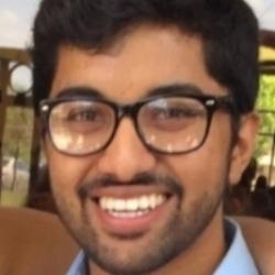 Abyson Kalladanthyil  -  Undergraduate Assistant