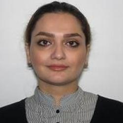 Dr. Leila Saadatpour - Research Fellow