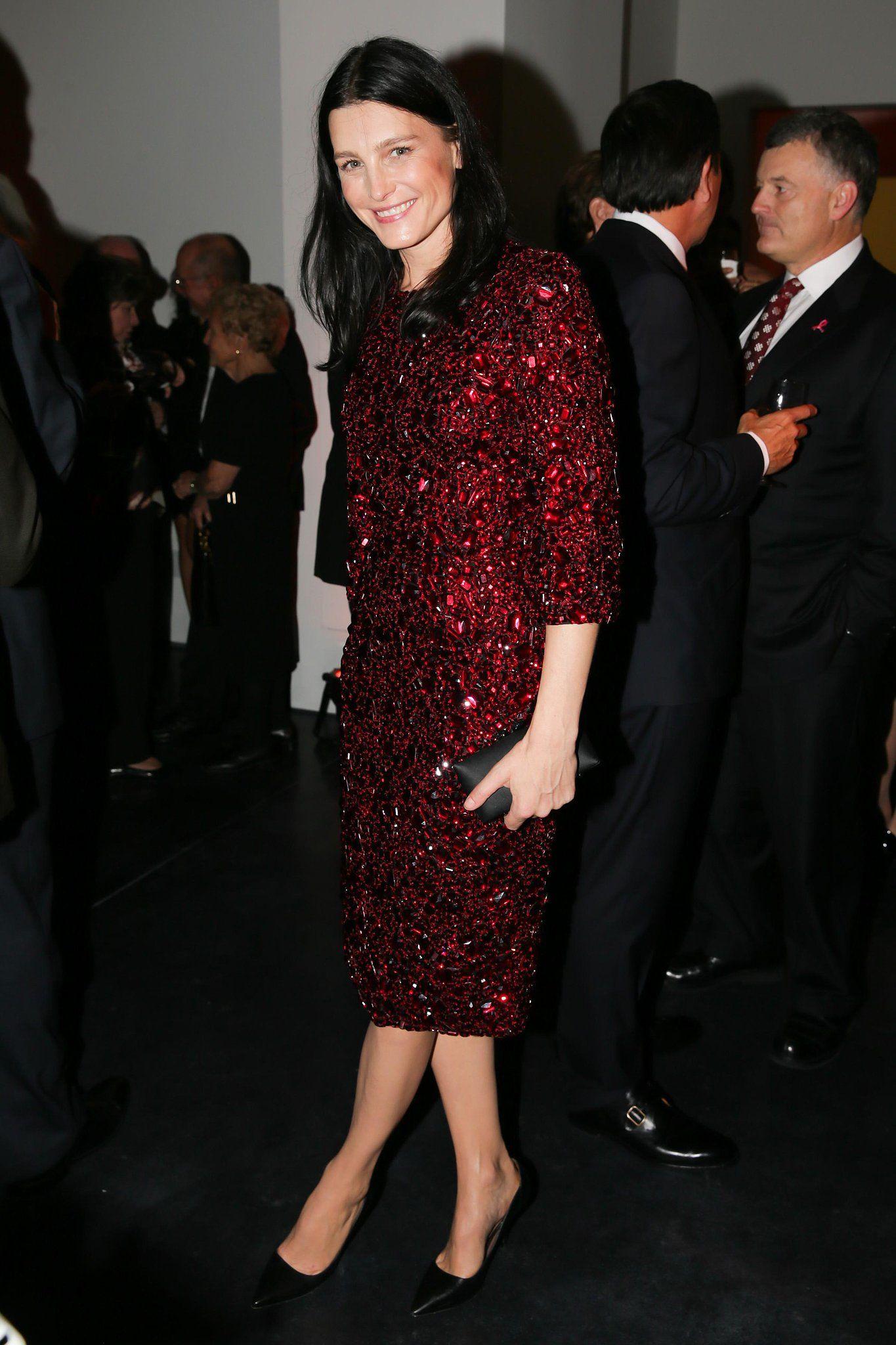 Tabitha-Simmons-sparkled-her-ruby-cocktail-dress-God-Love.jpg