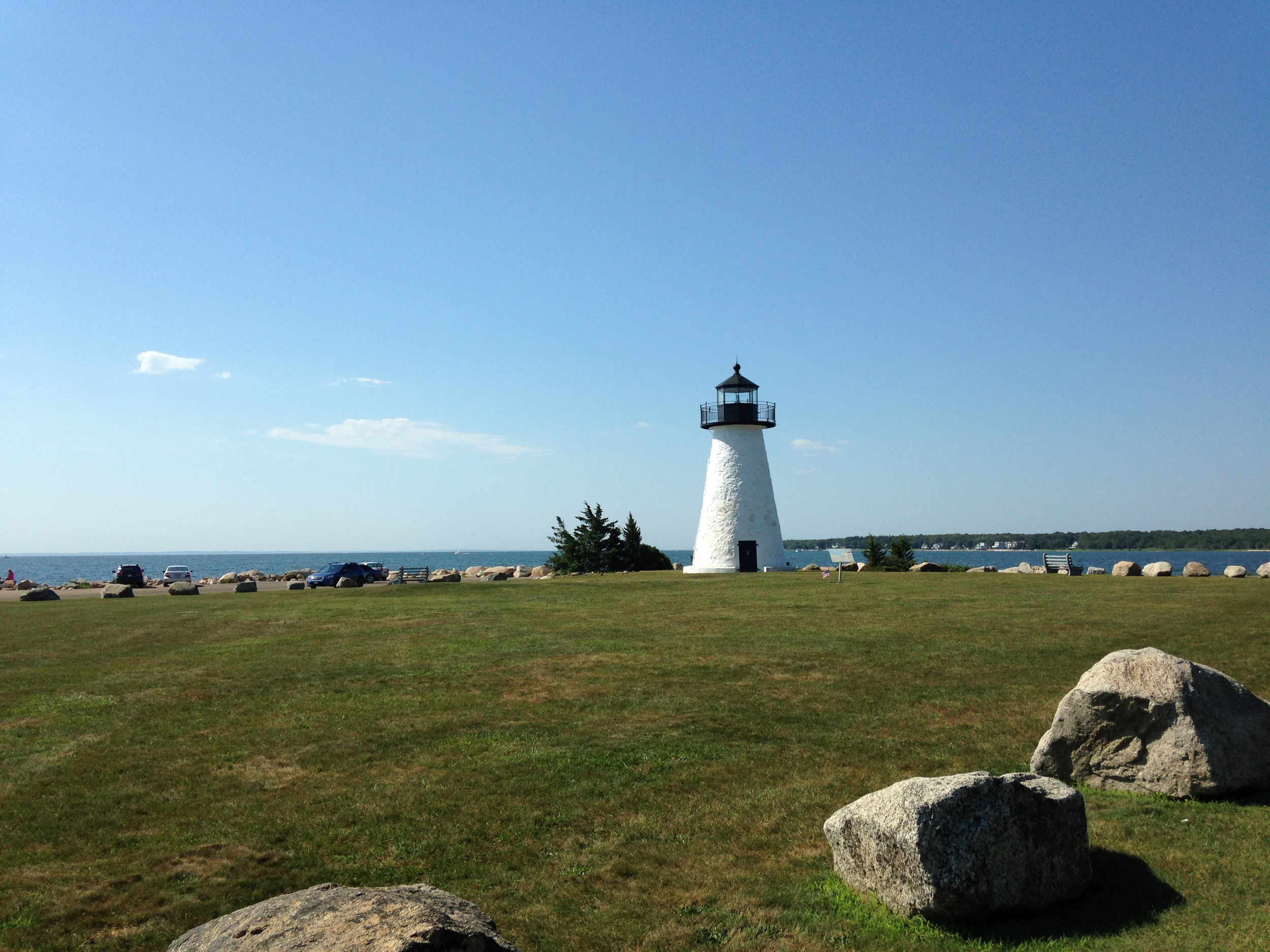 Ned's Point