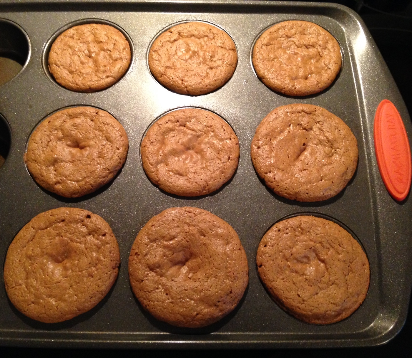 9 Perfectly Plump Pumpkin Muffins!