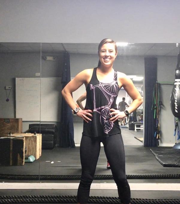Lower Body Plyo Workout