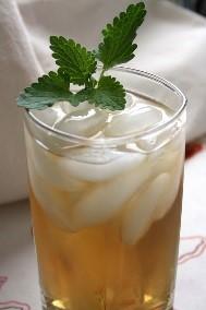 Yerba Mate Iced Tea Recipes