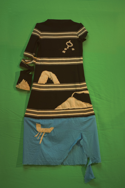 Storyboard Dress