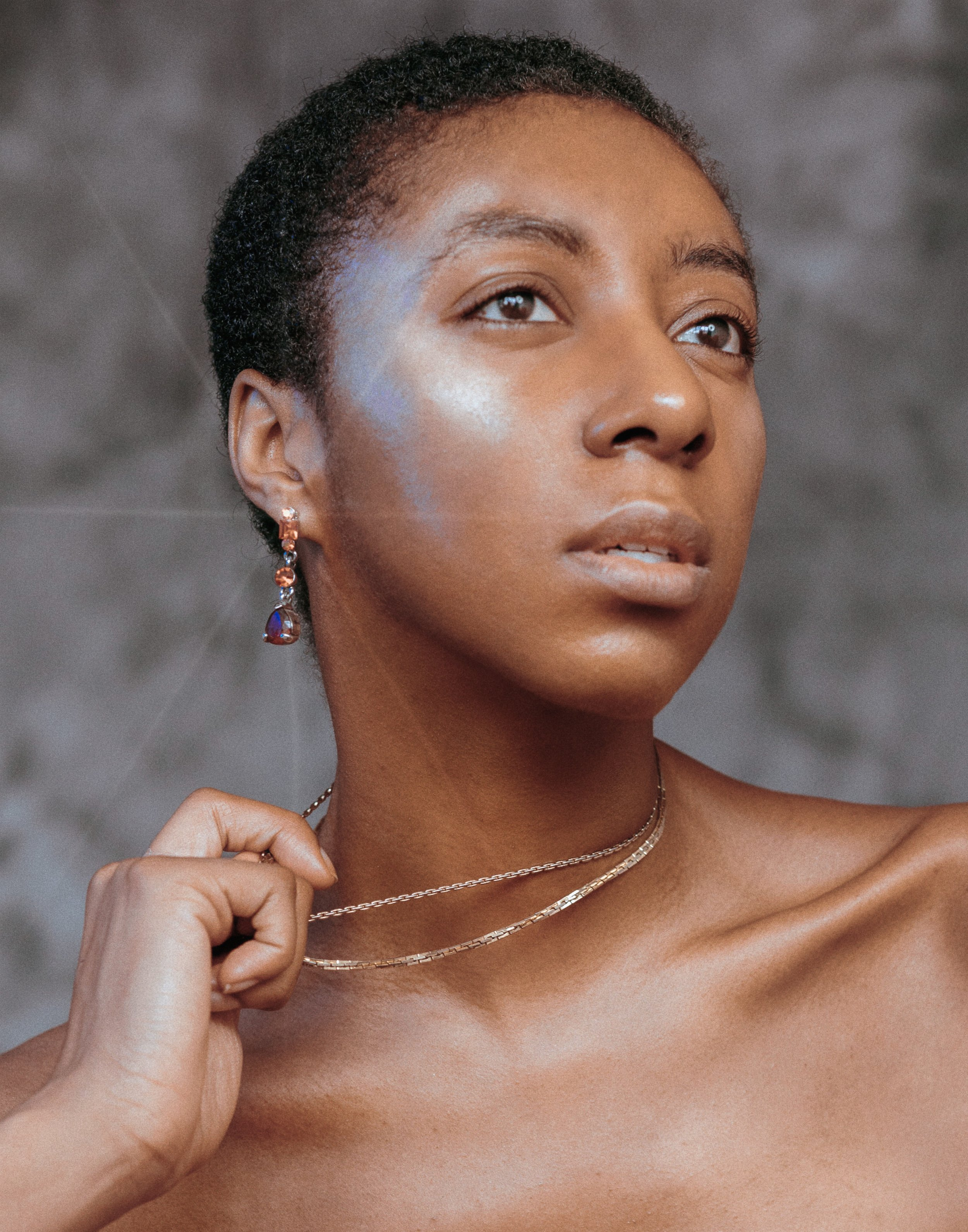Briy   Meet Briy! Briy is a Brooklyn based model who feels connected to Breukelen Polished through it's creative names. She values taking care of your health and looking good while doing so. Her personal favorite color from Breukelen Polished is 'The Bois'