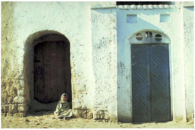 Reconstruction of Histories : El Gourna