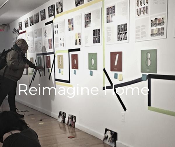 Reimagine Home