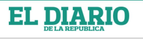 El Diario de la Republica - El arte del cine como denuncia