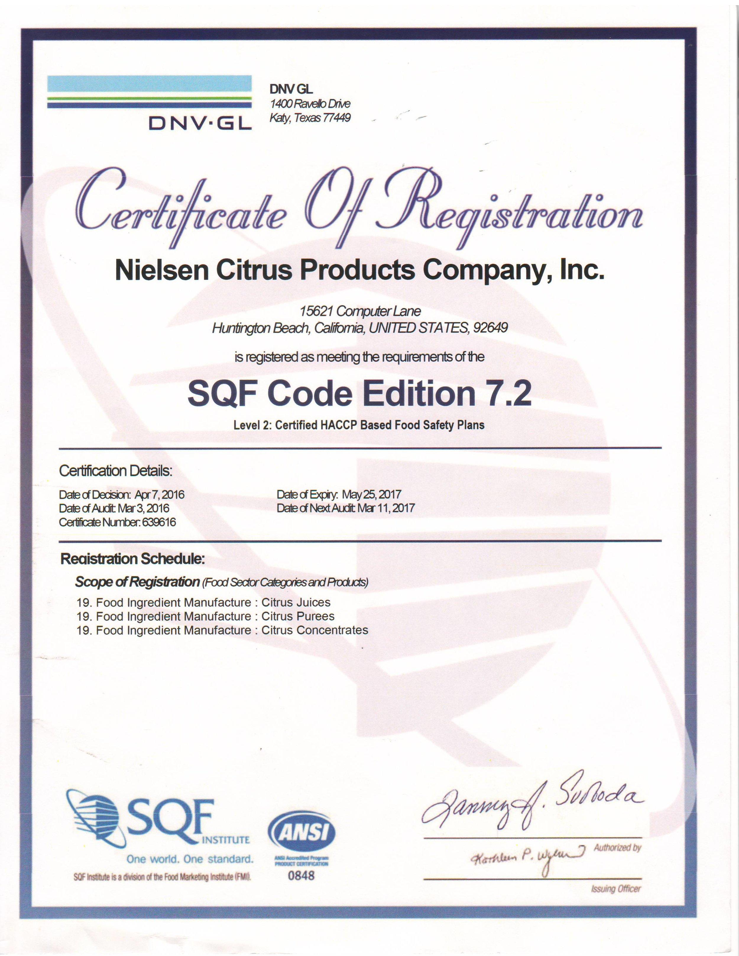 SQF Certificate.JPG