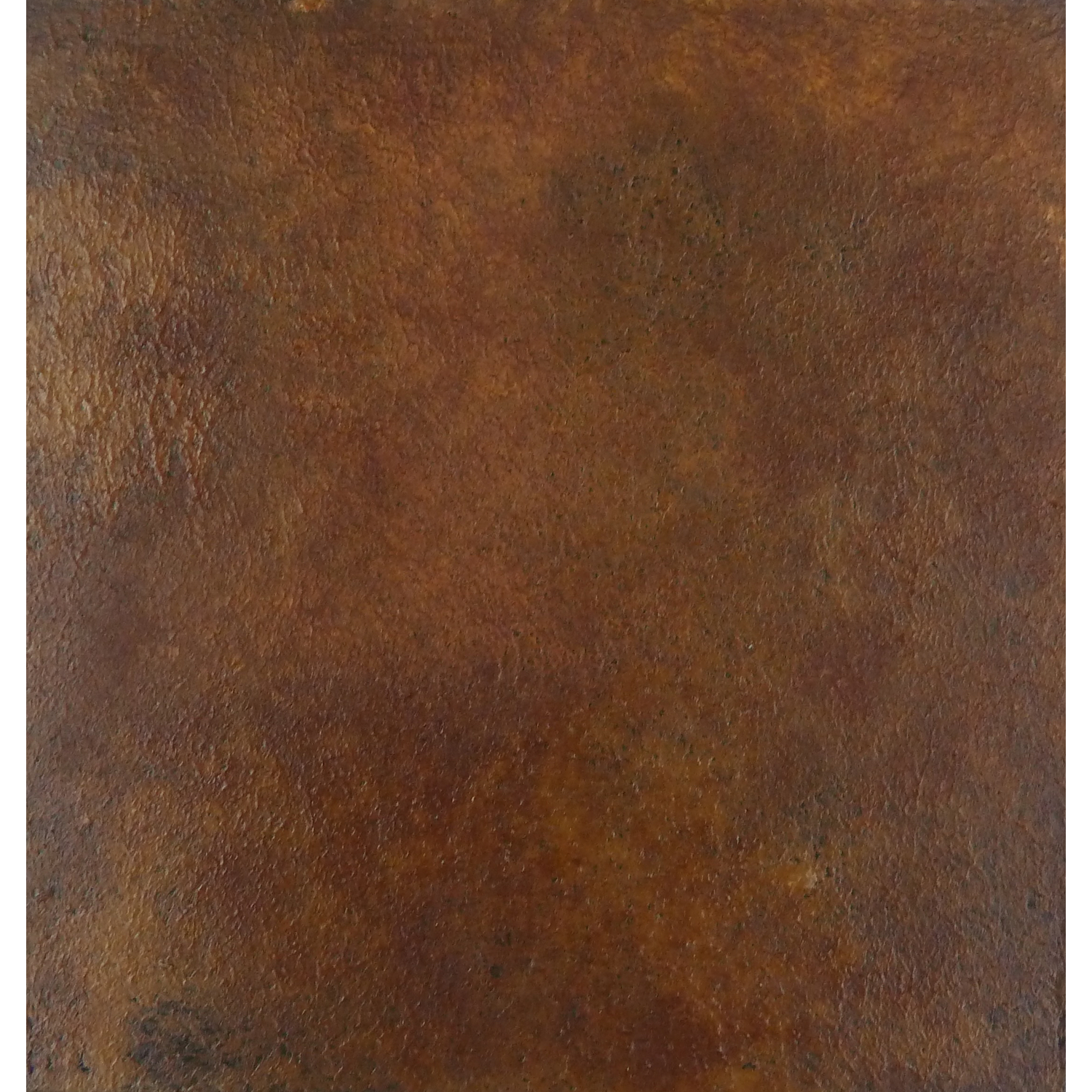Faux Finish: Rust 1