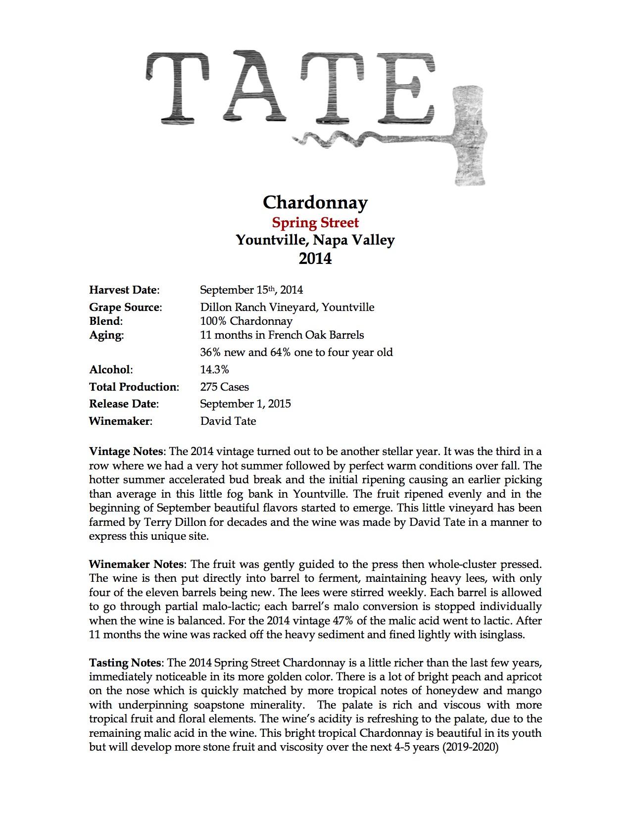 Tate 2014 Spring Street Chardonnay.jpg