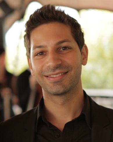 Nick Kyriakides